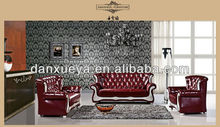 Made in China furniture sofa high end leather sofa manufacturer