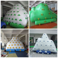 inflatable iceberg water toy made in China