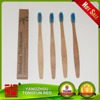 home toothbrush hotel toothbrush made of 100% bamboo