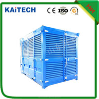 Industrial Dehumidifier for Shipbuilding used in shipyard