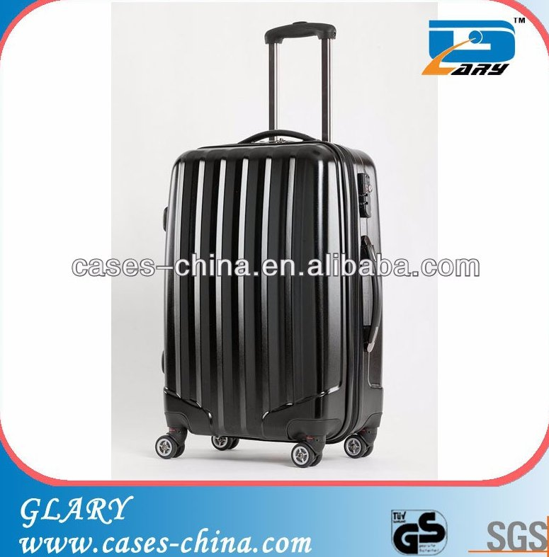 High quality and high-end configuration fashion hotel luggage trolley