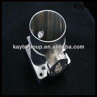 High Quality Cnc Machining Parts For Medical Gas Storage