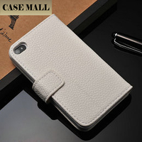 Best Selling Wallet leather case for iphone 4 5 6 6s