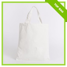 Wholesale Eco-Friendly Natural Cotton Tote Shopping Bag