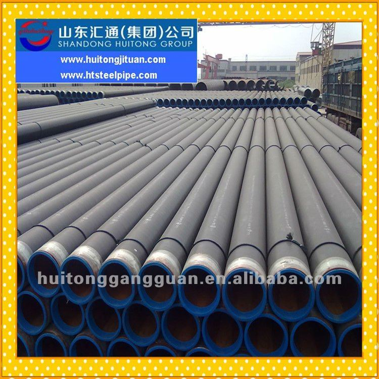 "1/2"" to 24"" Hot Rolled And Cold Drawn Sch40 Sch80 ASME Seamless Carbon Steel Pipes SA210 A1 In Large Stock"