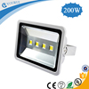 Top quality china supply high lumens outdoor aluminum bridgelux 100w cheap led floodlight