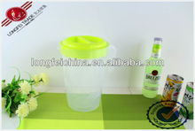 2.0L Plastic Cylindrical Mineral Water Purifier Pot