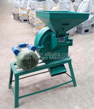 grain commercial corn grinder machine