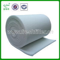 Auto spray booth G2/EU2 Air filter material with Factory Price