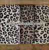 New Sexy Luxury Leopard grain Flip stand Leather Case Cover For iPhone 5C