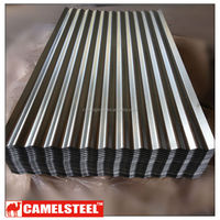 Quality GCI Galvanized Corrugated Steel Roof Sheet