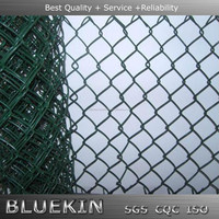 protecting metal dog fence with high quality