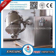 Multi Direction Powder Mixer Machine for Blending Chemical Powder