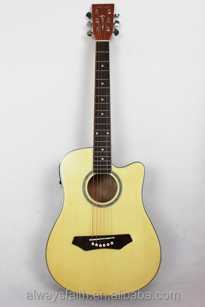 2014 Newly Best Selling High Quality Acoustic Guitar more about guitar copy G-Q36A