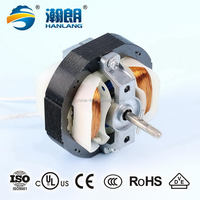 Modern promotional 220v shaded pole synchronous motor