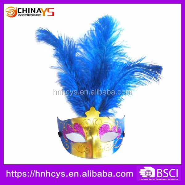 halloween decoration festival interesting Cheap Venetian Mask for party