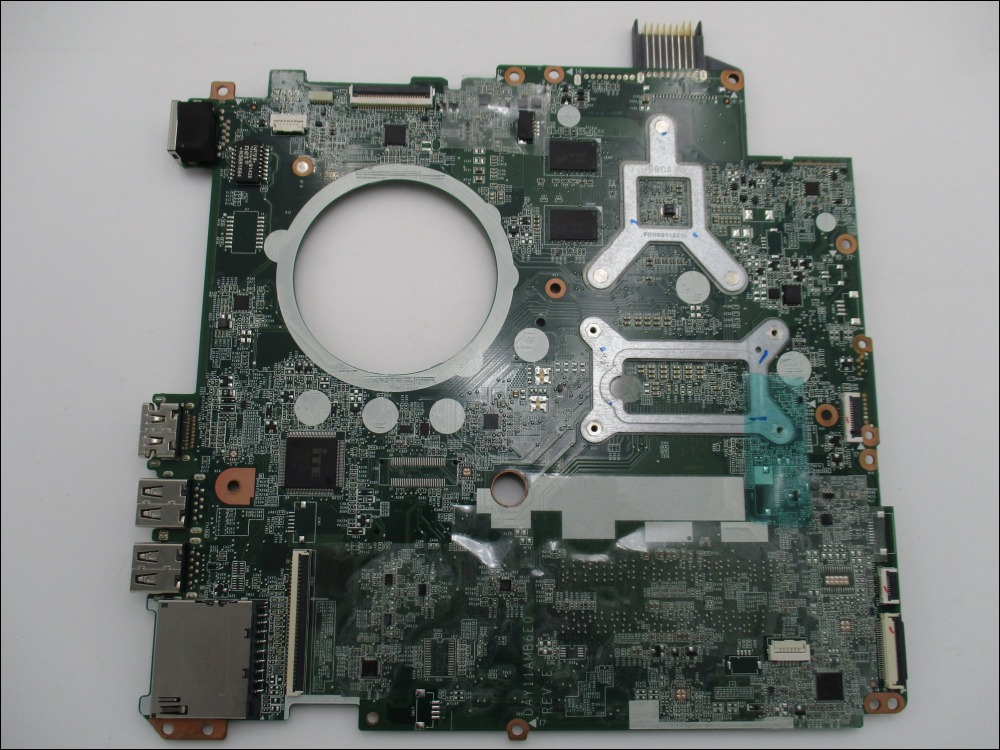 motherboard for hp envy 15-p n15s-6t-s-a2 day11amb6e0 755472-501