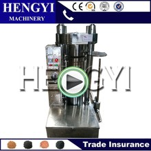 CE approved cheap price HY-230 oil pastel making machine