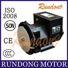 60hz 110/220 volt generator alternator 18kw brushless ac alternator generator