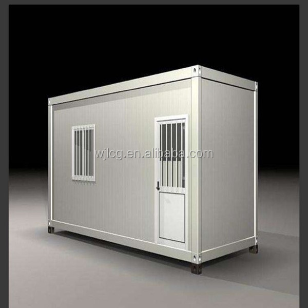 china prefabricated 40ft flat pack container home