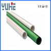High pressure pn20 25 plastic composite ppr pipe for hot water