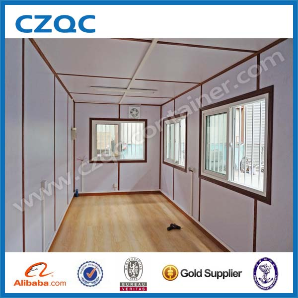 Container Material and Kiosk, Booth, House, Shop, Office Use 2015 cheapest container homes