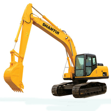 Construction machine rc hydraulic excavator