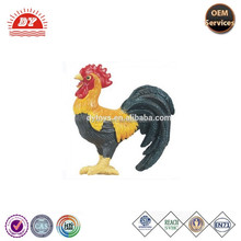 Animal Plastic Rooster, Rooster Statue