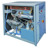 Oilless screw type air compressor