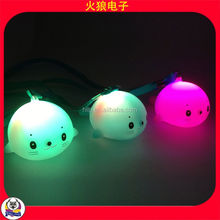 Best christmas ball flashing 2014 lovely christmas gifts Shenzhen manufacturer