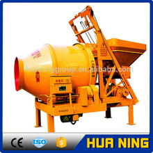 750 liters self loading mobile concrete mixer for sale
