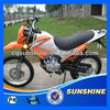 Low Cut Cheapest lifan engine 150cc dirt bike