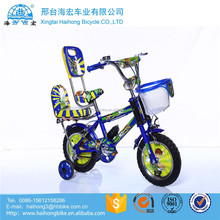 China high grade factory direct supply bmx style kids sports bike / kids 4 wheel bike for child / kids dirt bike bicycle