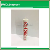 neutral silicone sealant/quick drying silicone /neutral cure silicone