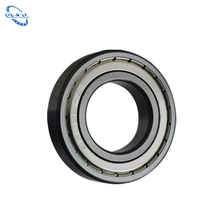 Deep Groove Ball Bearing 6202 ZZ 2RS Open ZN C3 6200 series