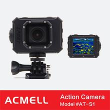 S1 AAA Quality Wide Angle action camera accessories