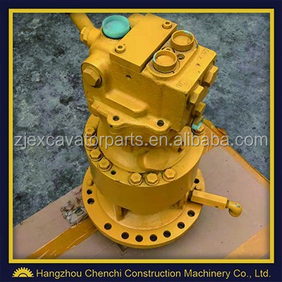swing motor,final drive for excavator motor spare parts,pc55,pc60,pc75,pc120
