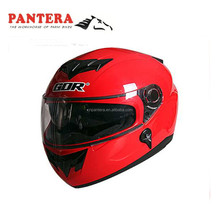 New Material Best Selling ABS Motorcycle Helmet Import