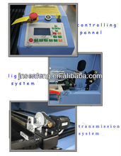 Laser machine parts co2 hot sell laser cutting head