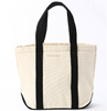 China factory custom blank canvas beach bag with zipper