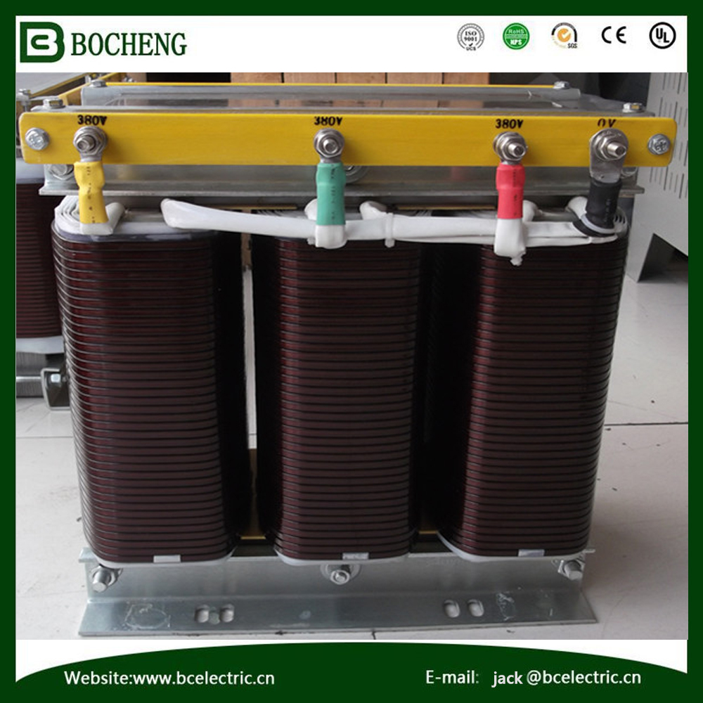 High quality Electrical Equipment G1 mva power transformer old Supplier