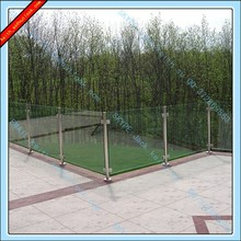 Standard Australia Tempered Glass Fence Panels, Glass Pool Fence, Glass Fence