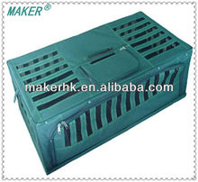 Canva Steel Pigeon Cages ,chicken Cage