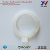 Rubber factory supply Special shape silicone gasket, Silicone seal ring
