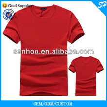 Good Quality With Own Design Special Activity T-shirts For Man