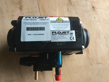 FLOJET T5000 Air Driven Diaphragm Pumps