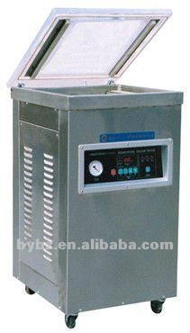 YB-400 Cooked Food Vacuum Chamber Packaging Machine