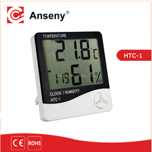 Digital Hygrothermograph Thermometer and Hygrometer