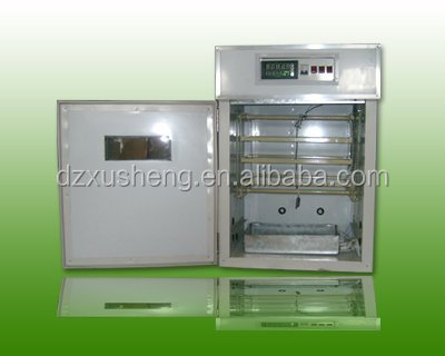 264 Chicken Eggs Incubator industrial used chicken egg incubator for sale