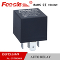 hot 40a automotive relays with backrest socket